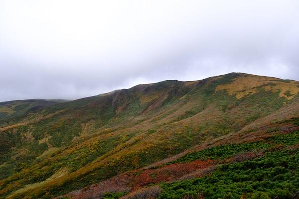 定年後の趣味写真栗駒山の写真